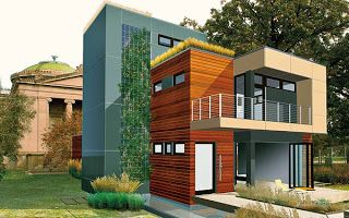 Home Interior Designs Green Building Architecture Eco Friendly House Architectural House Plans