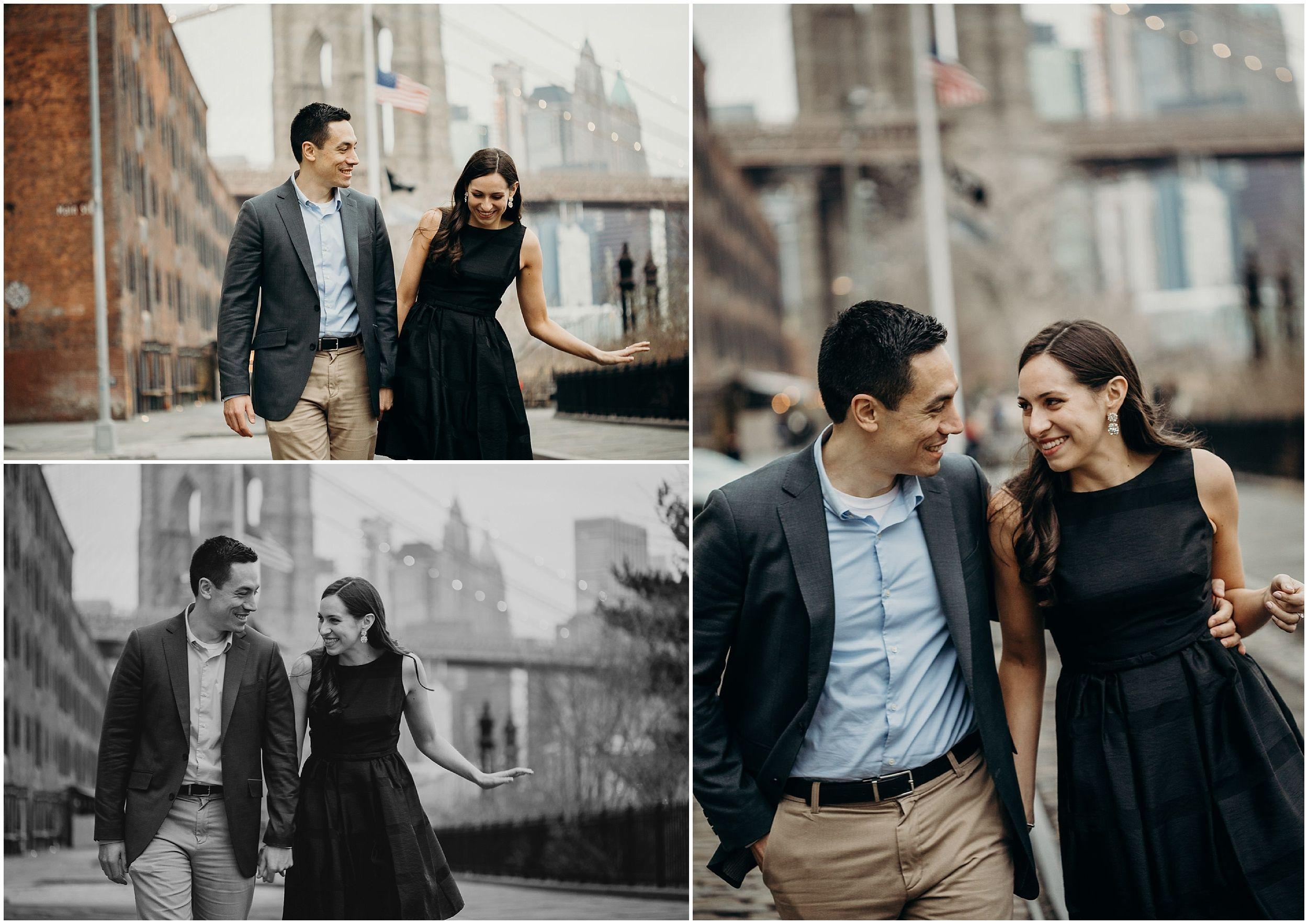 tara  chris  dumbo brooklyn engagement session  lauren spinelli photography   tara  chris  dumbo brooklyn engagement session  lauren spinelli photography  urenspin