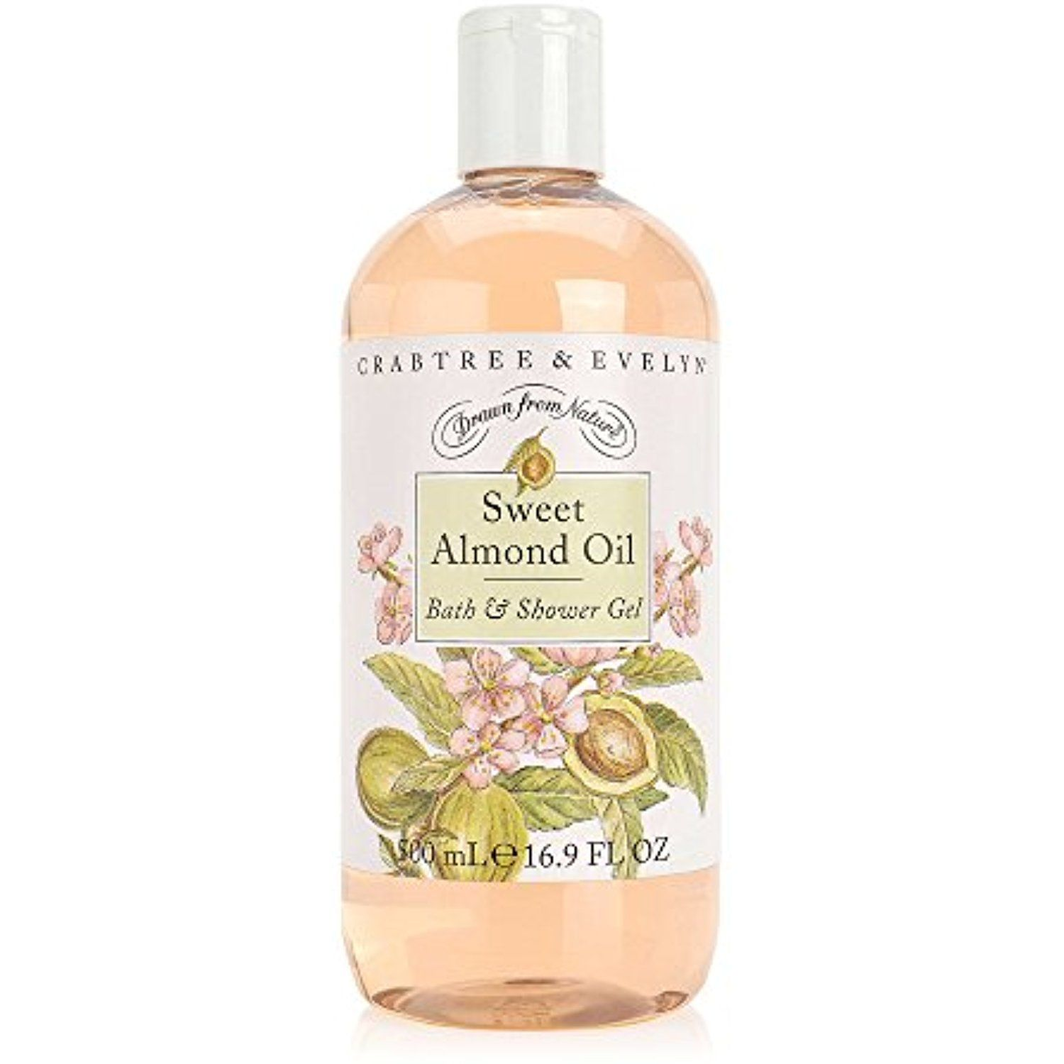 Crabtree Skincare Shower Gel Bath Body Lotion Crabtree