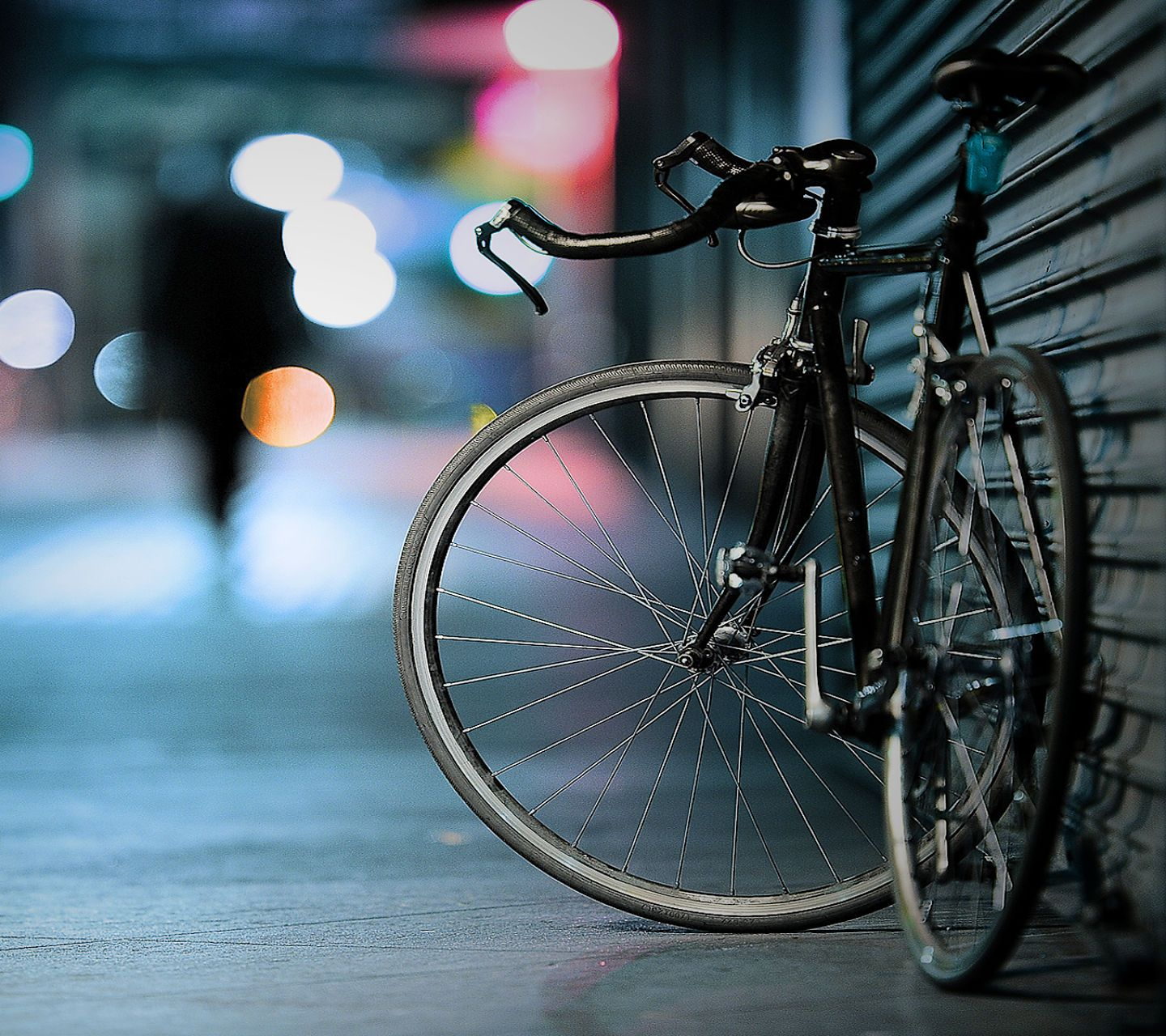Wallpaper Phone Wallpapers Bike Bicycle Fixie