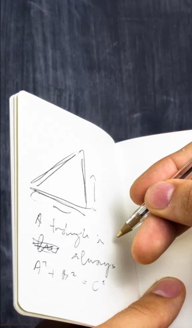 Satz Des Pythagoras Satz Des Pythagoras Einfache Satze Binomische Formeln