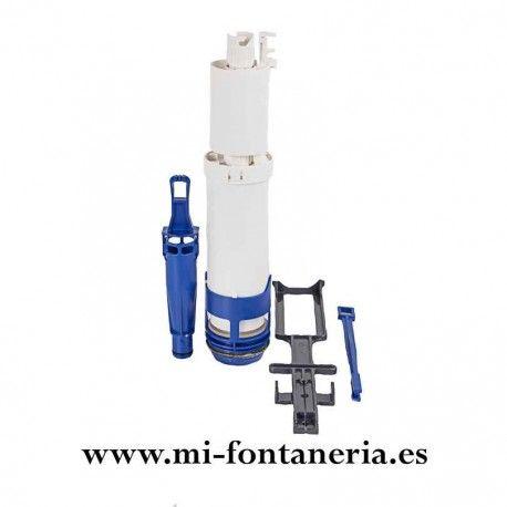 Descarga Geberit Unica Cisterna Empotrada Inodoro Suelos