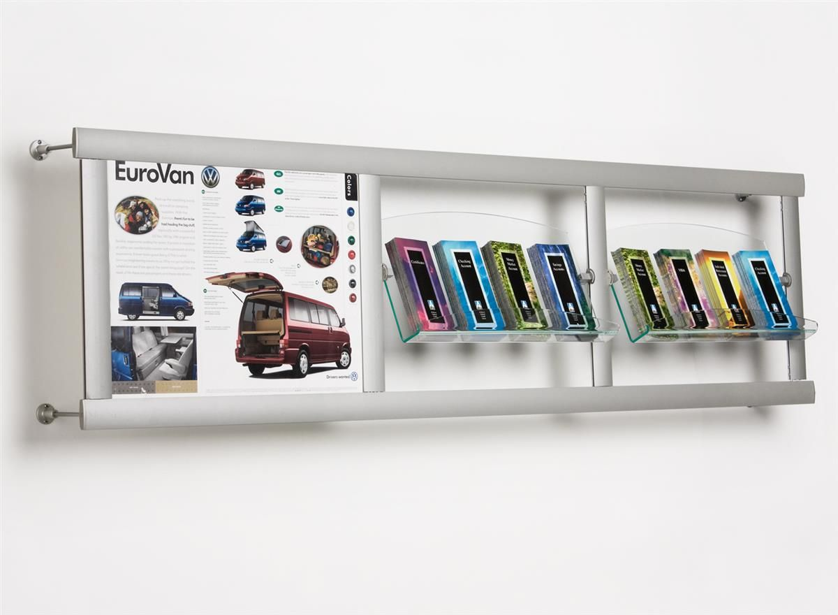 24 X 18 Poster Frame For Wall 225d Green Edge Pockets