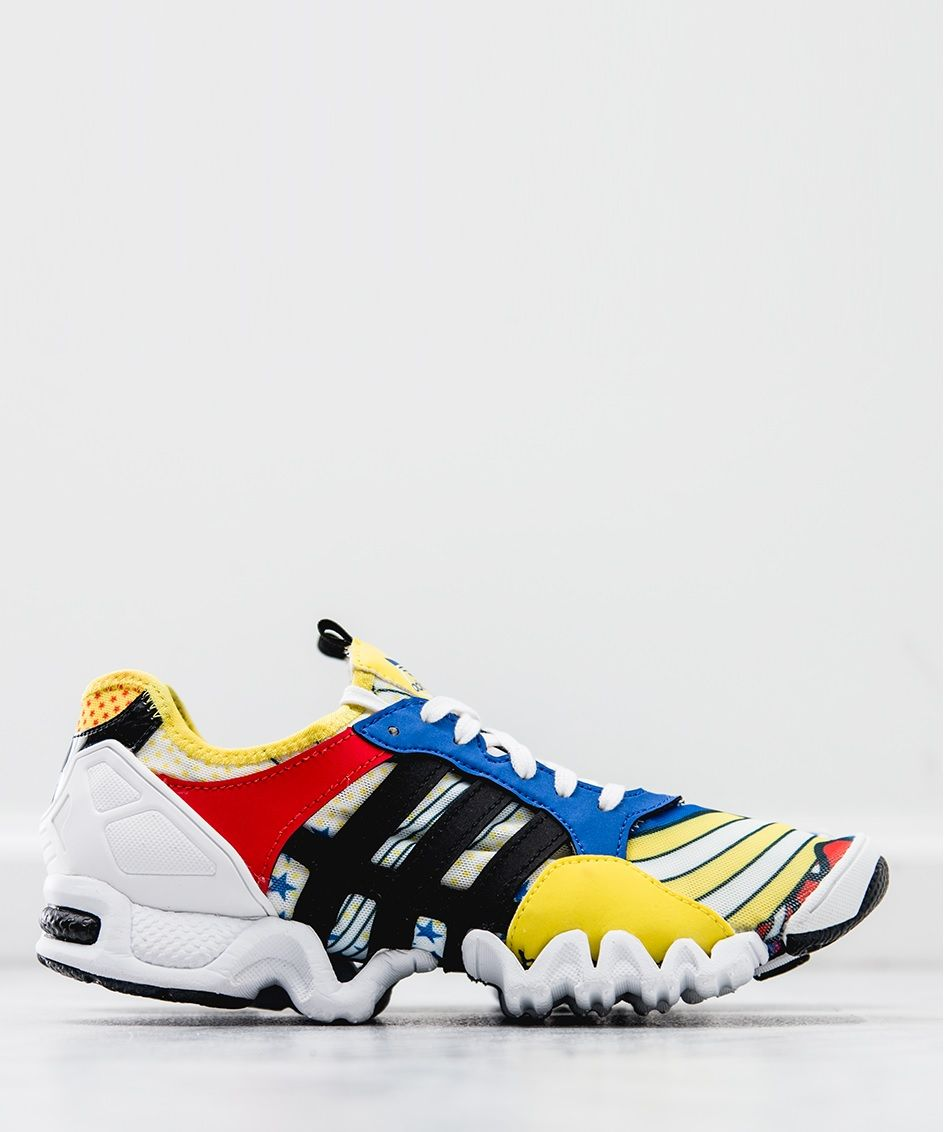 7ecb1848b Yellow Navy Blue Mens Adidas Zx 750 Running Shoes Hot In Asia ...