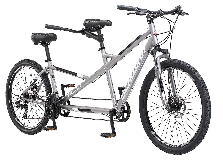 Top 10 Best Tandem Bikes In 2019 All Top Ten Reviews Tandem Bike Tandem Bicycle Schwinn