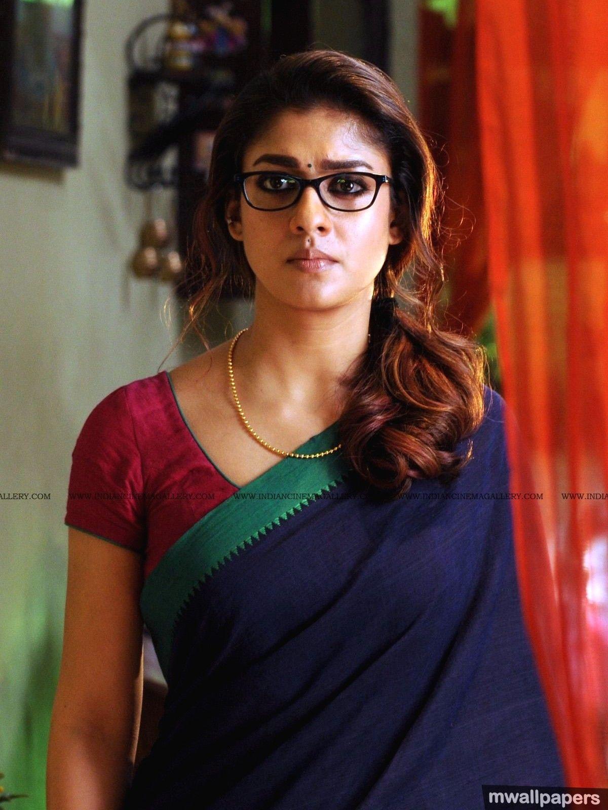 Beautiful Nayanthara Hd Photos In Saree 1080p 9288 Nayanthara