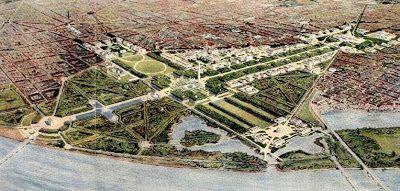 Make No Little Plans City City Planner Architecture