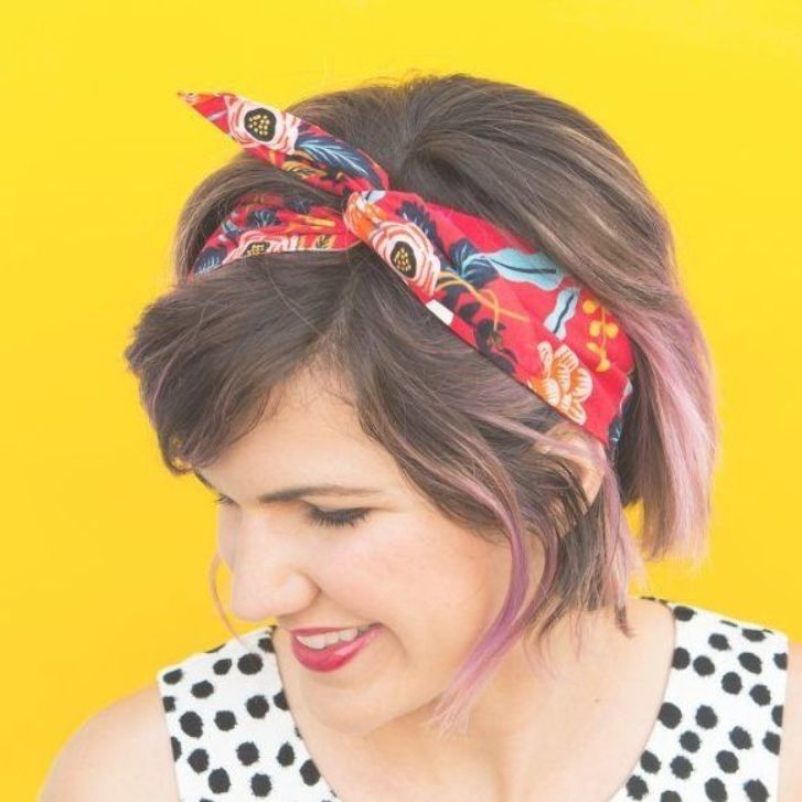 No Sew DIY Fashion Ideas - DIY No-Sew Wire Headband - Easy No Sew Projects to Make for Clothes, Shirts, Jeans, Pants, Skirts, Kids Clothing No Sewing Project Ideas #nosewshirts