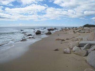 West Beach Quonochontaug Ri With