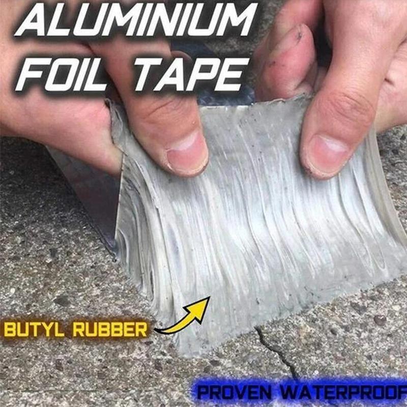 Waterproof Stop Leaks Seal Repair Tape Cool Gadgets (Buy 2