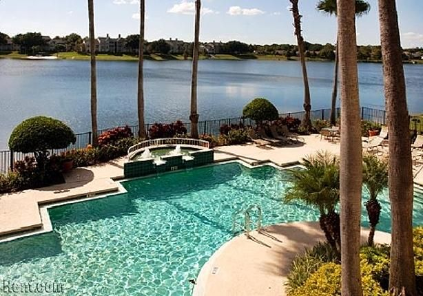 Superbe Marina Landing Apartments   Orlando, Florida 32835