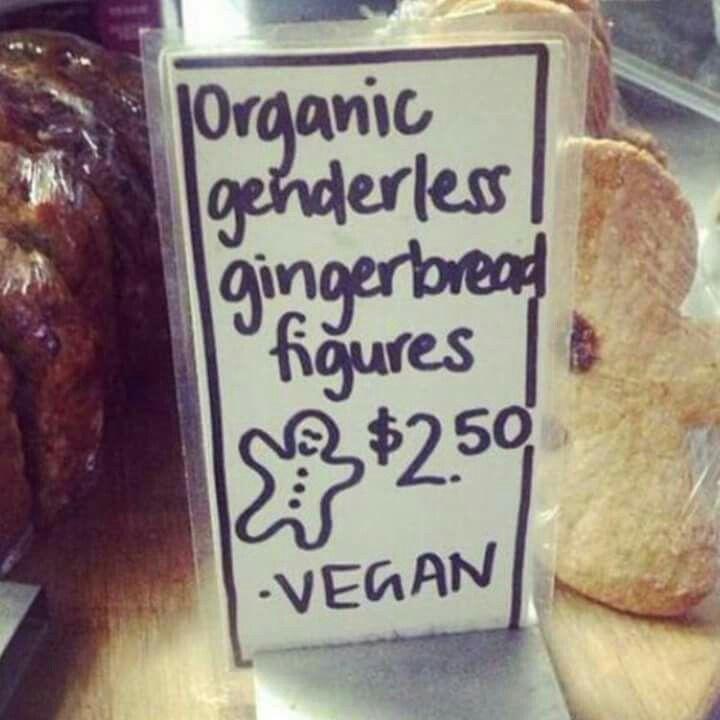 Vegans...