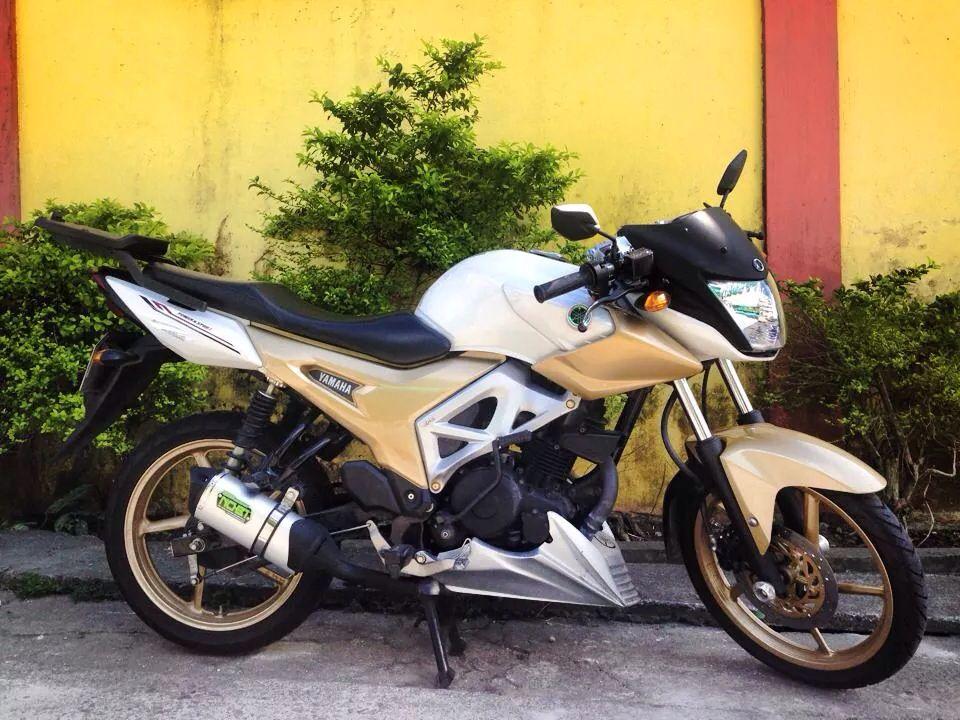 Yamaha Sz R 150 Custom Yamaha Sz R 150 Motorcycle