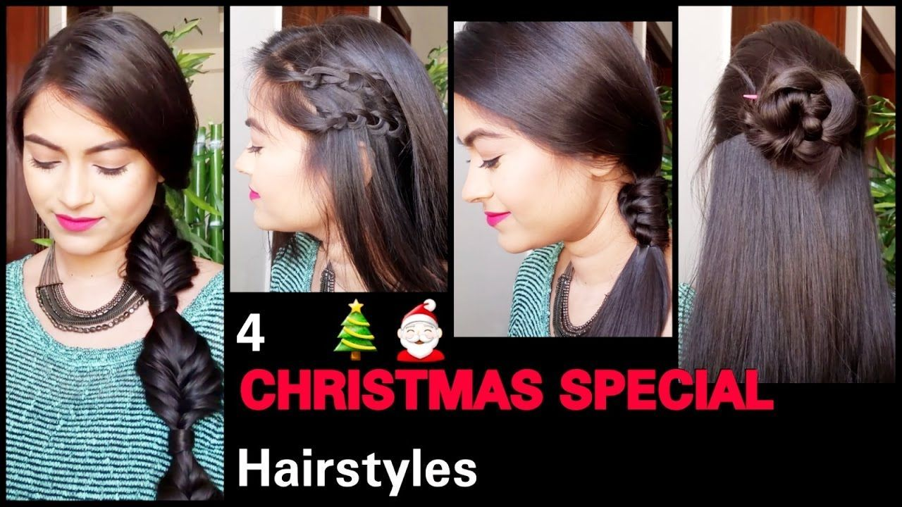 party hairstyles for mediumlong haireasy heatless hairstyles