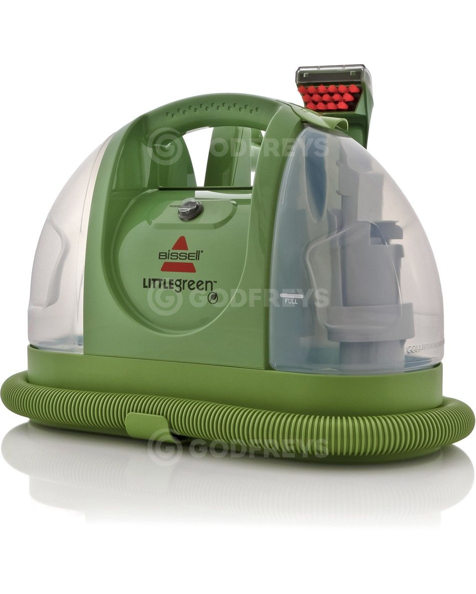 Bissell Little Green Spot Stain Carpet Extractor Cleaning Upholstery Commercial Carpet Cleaning Carpet Cleaning Machines