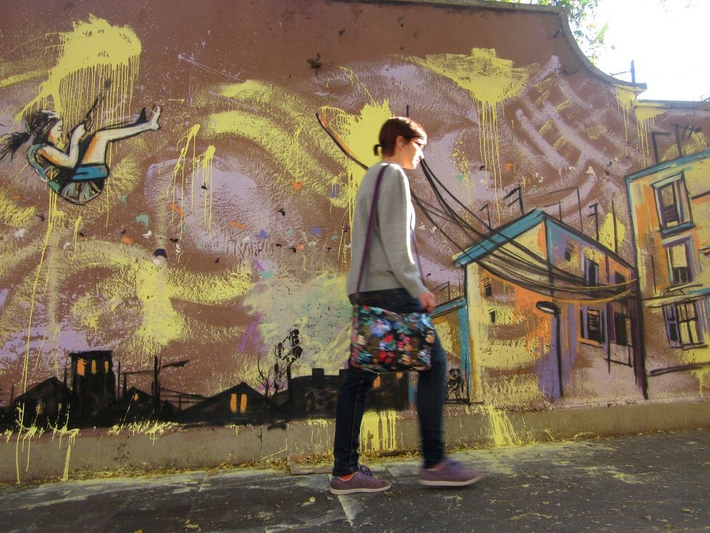 Arte #Street #Utopia