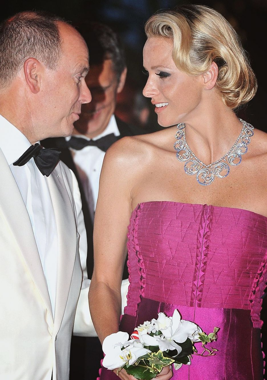 Picture of Charlene Wittstock | Royal House of MONACO (The Grimaldis ...
