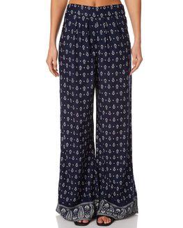 SAPPHIRE WOMENS CLOTHING TIGERLILY PANTS - T371370SAP