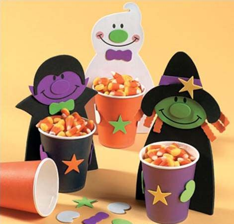 google halloween food