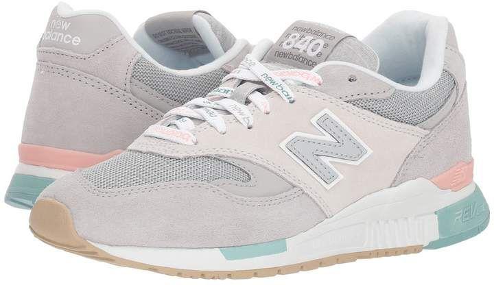New Balance Classics WL840v1 Women s Shoes  e88b9606eac4