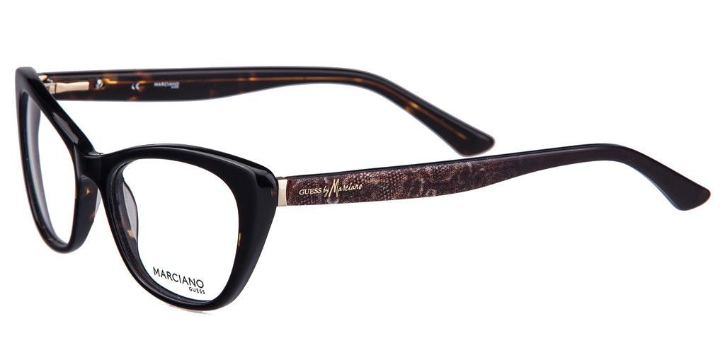 Guess by Marciano GM 223 TO Cat-Eye Prescription Eyeglasses ... 1f5687eb1426a