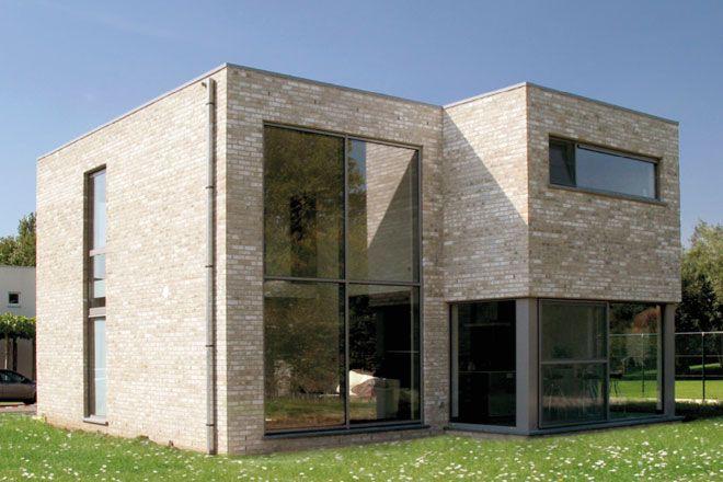 Woning bouwen firma covemaeker sleutel op de deur en for Energiezuinig huis bouwen