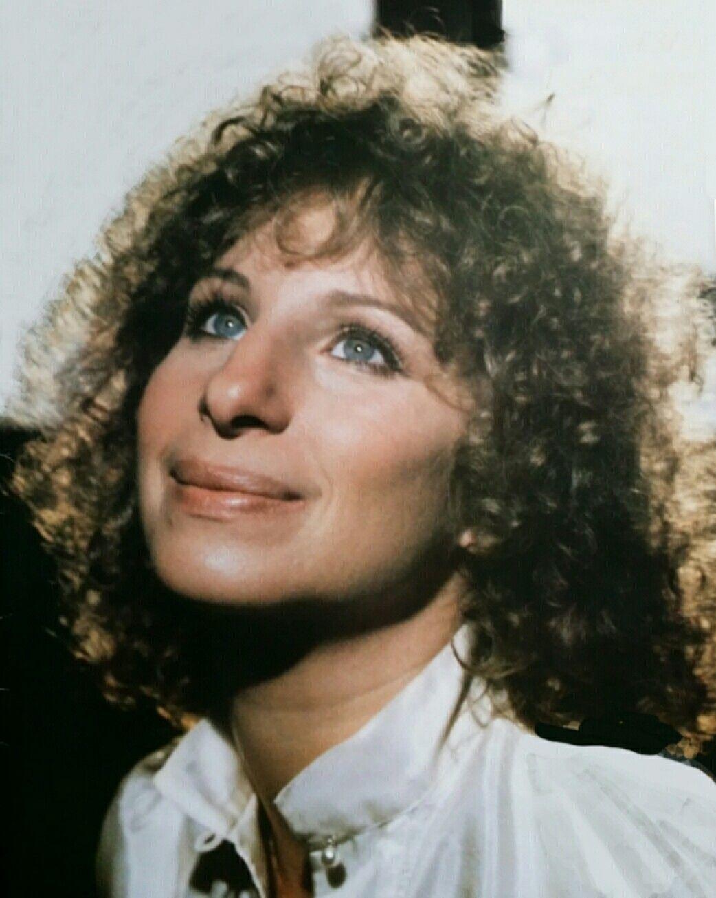 Barbra Streisand Barbra Streisand A Star Is Born Old Movie Stars