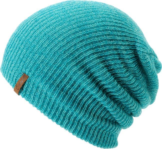 7de53112cd6 empyre girl piper turquoise speckle beanie
