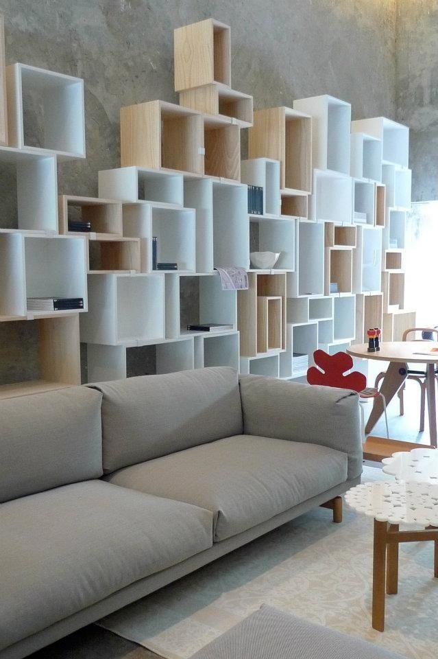 boekenkast | HG showroom | Pinterest | Shelves, Wall Shelves and ...