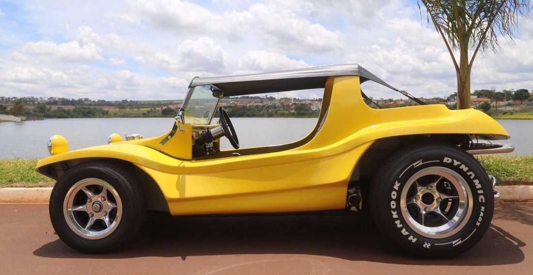 Brothers Buggy Beach Buggy Vw Dune Buggy Cars