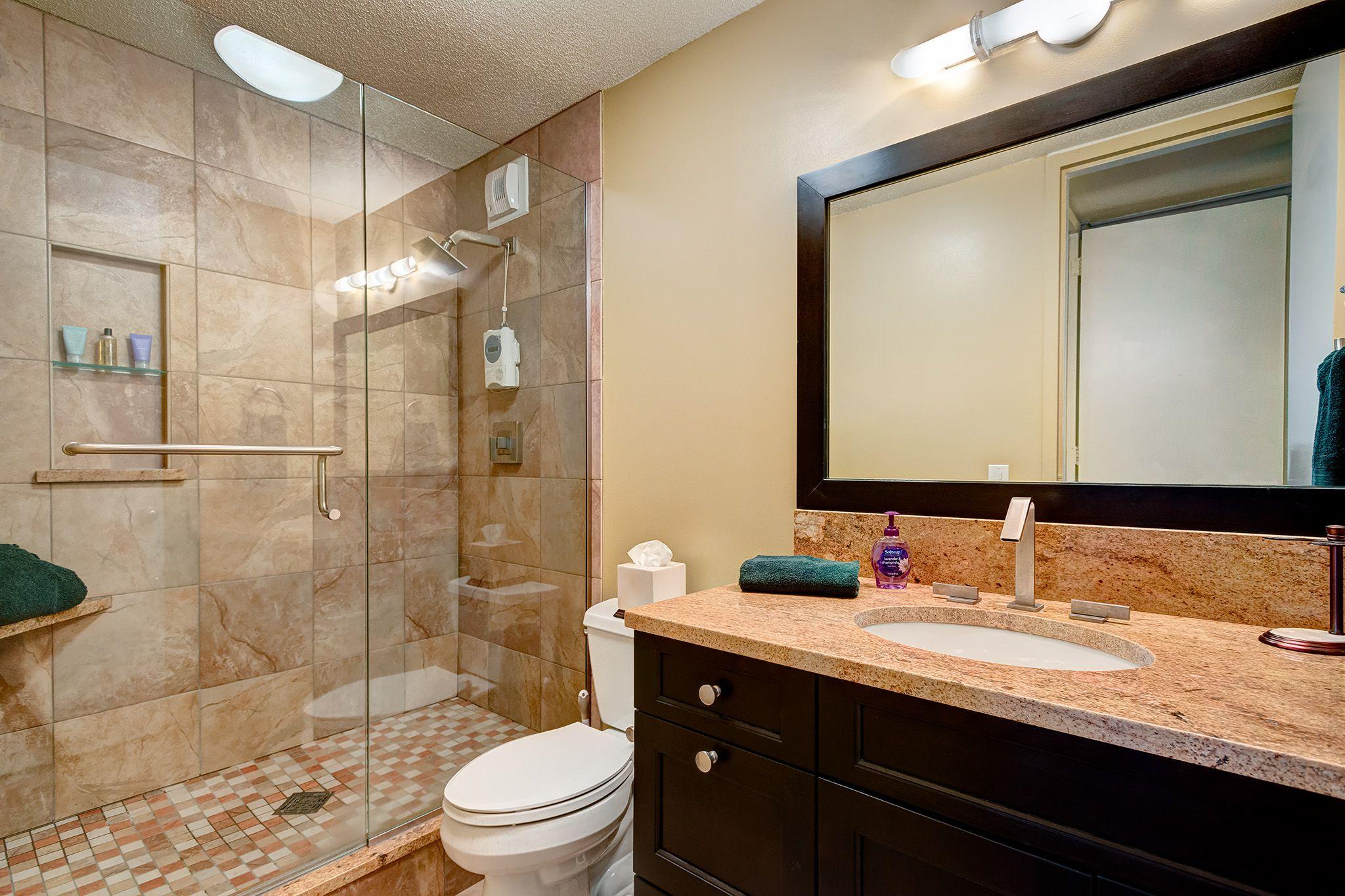 Bathroom renovation project chicago il michael menn ltd