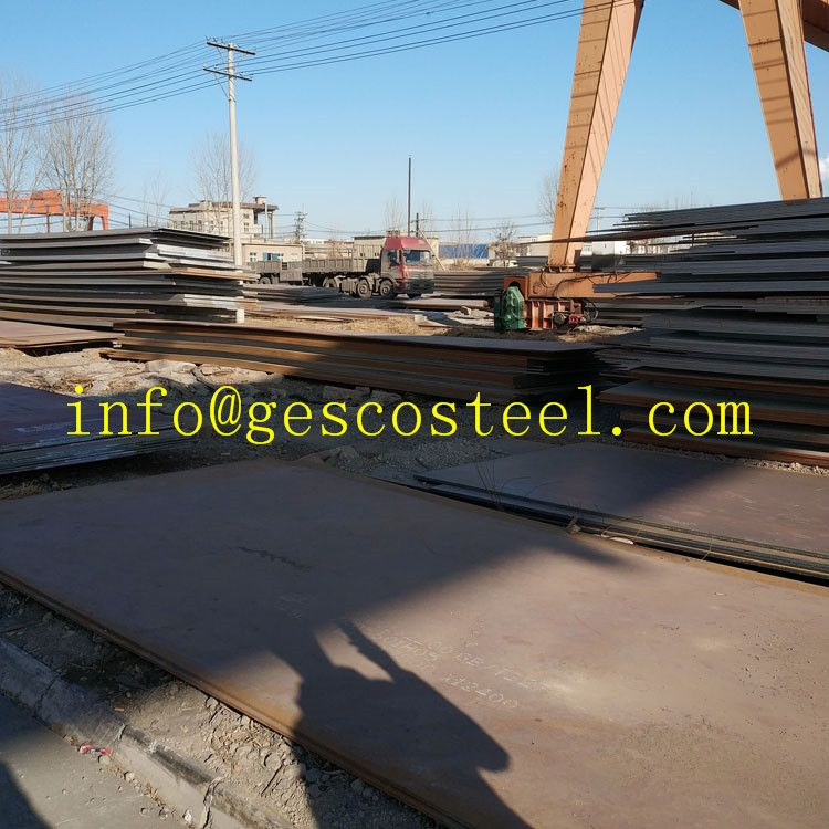 Steel Product Price 10mm Thick Hot Rolled Carbon Steel Corten Steel Sheet Corten Steel Steel Sheet Steel Textures