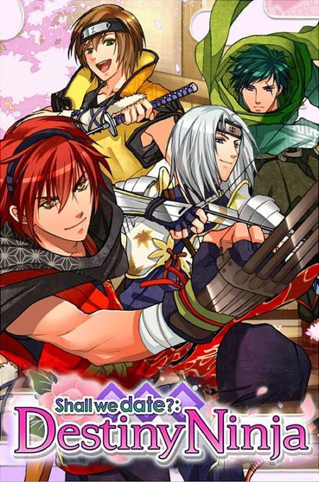gratis anime dating spil til android