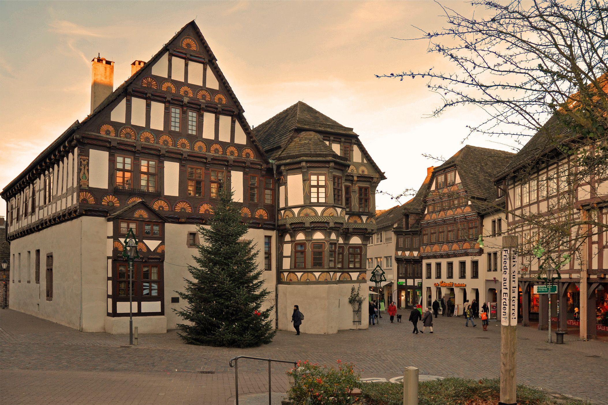 Hoxter Nordrhein Westfalen Mit Bildern Nordrhein Westfalen Orte Deutschland