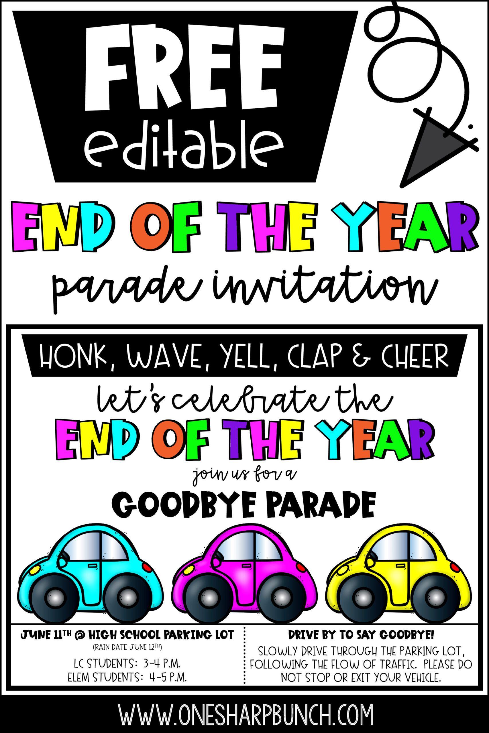 Virtual End Of The Year Celebration Ideas Prek Memory Book End Of The Year Celebration End Of School Year [ 2560 x 1707 Pixel ]