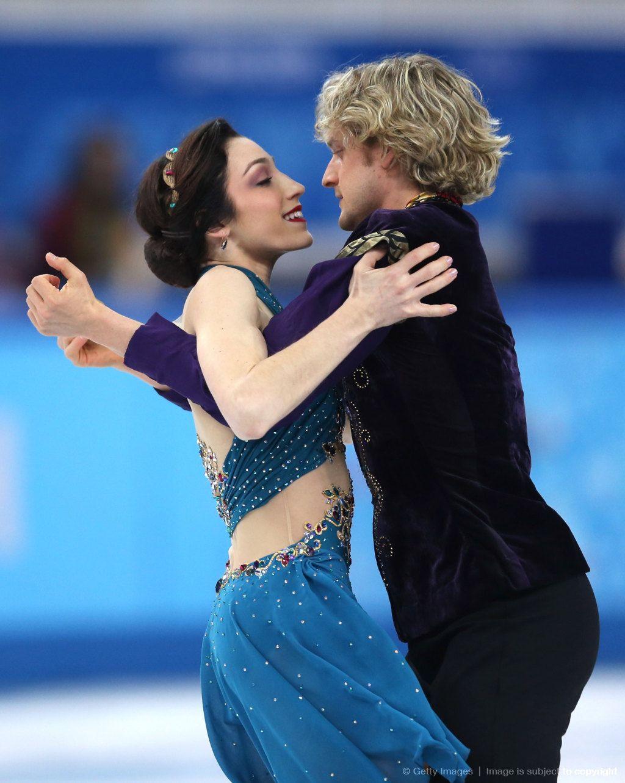 Figure Skating - Winter Olympics Day 2 | Meryl davis