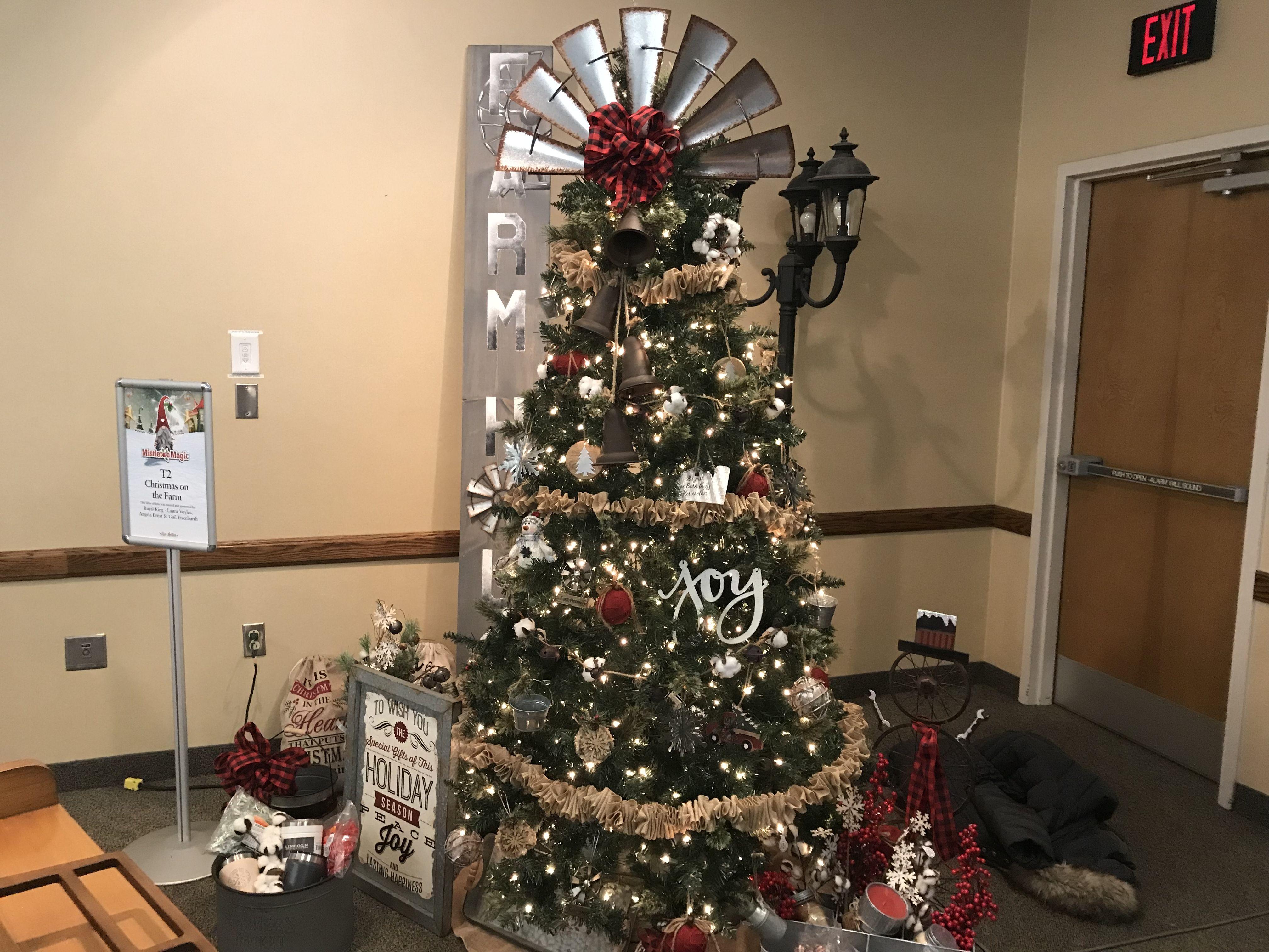 22+ Christmas tree topper farmhouse most popular