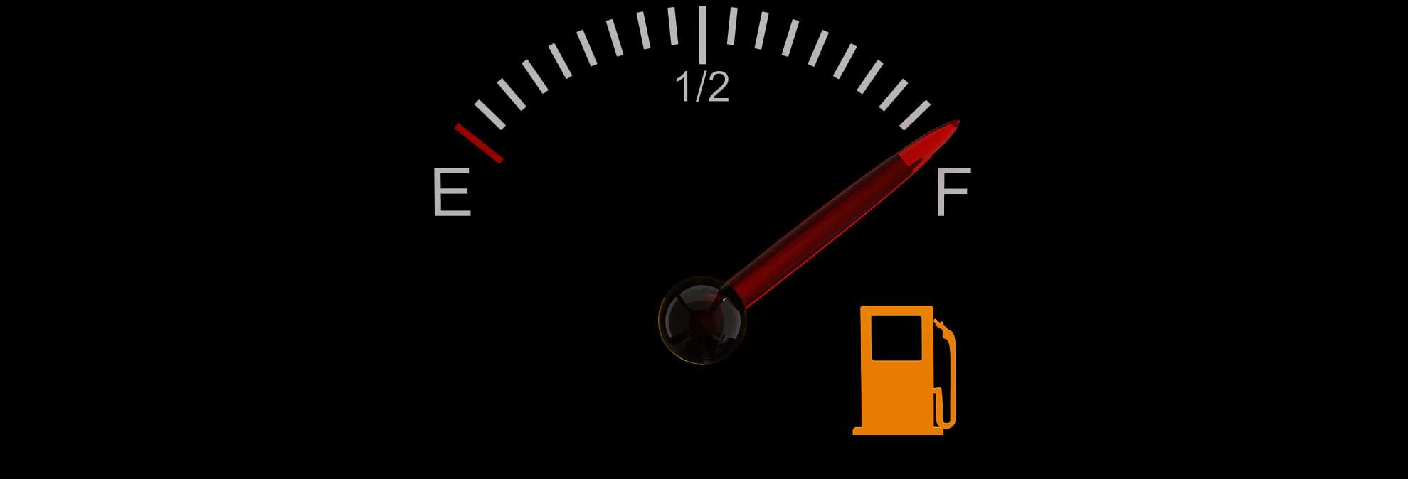 Are There Downsides to Always Keeping Your Gas Tank Full? | Gas tanks, Gas,  Fuel economy