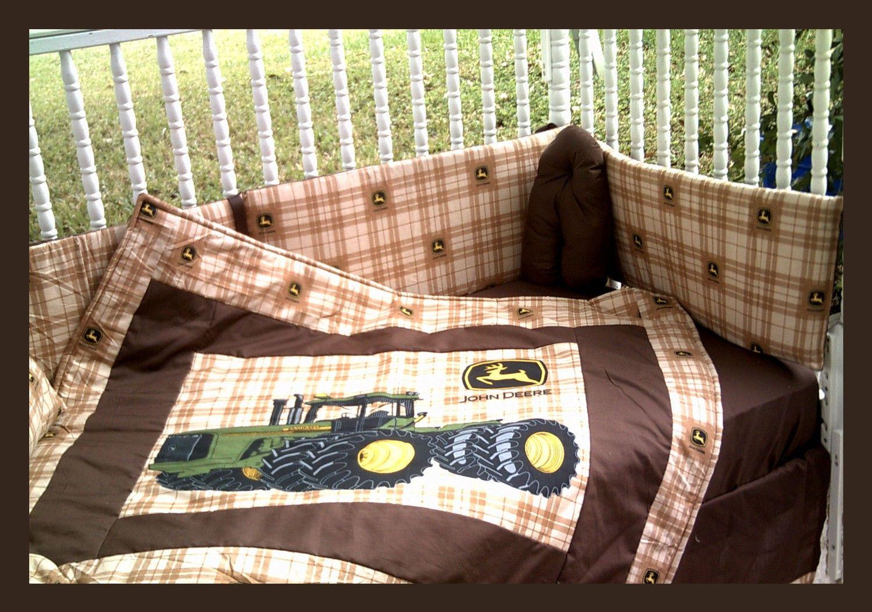 John Deere Bedding Toddler Bed & Toys Jimmy Neutron