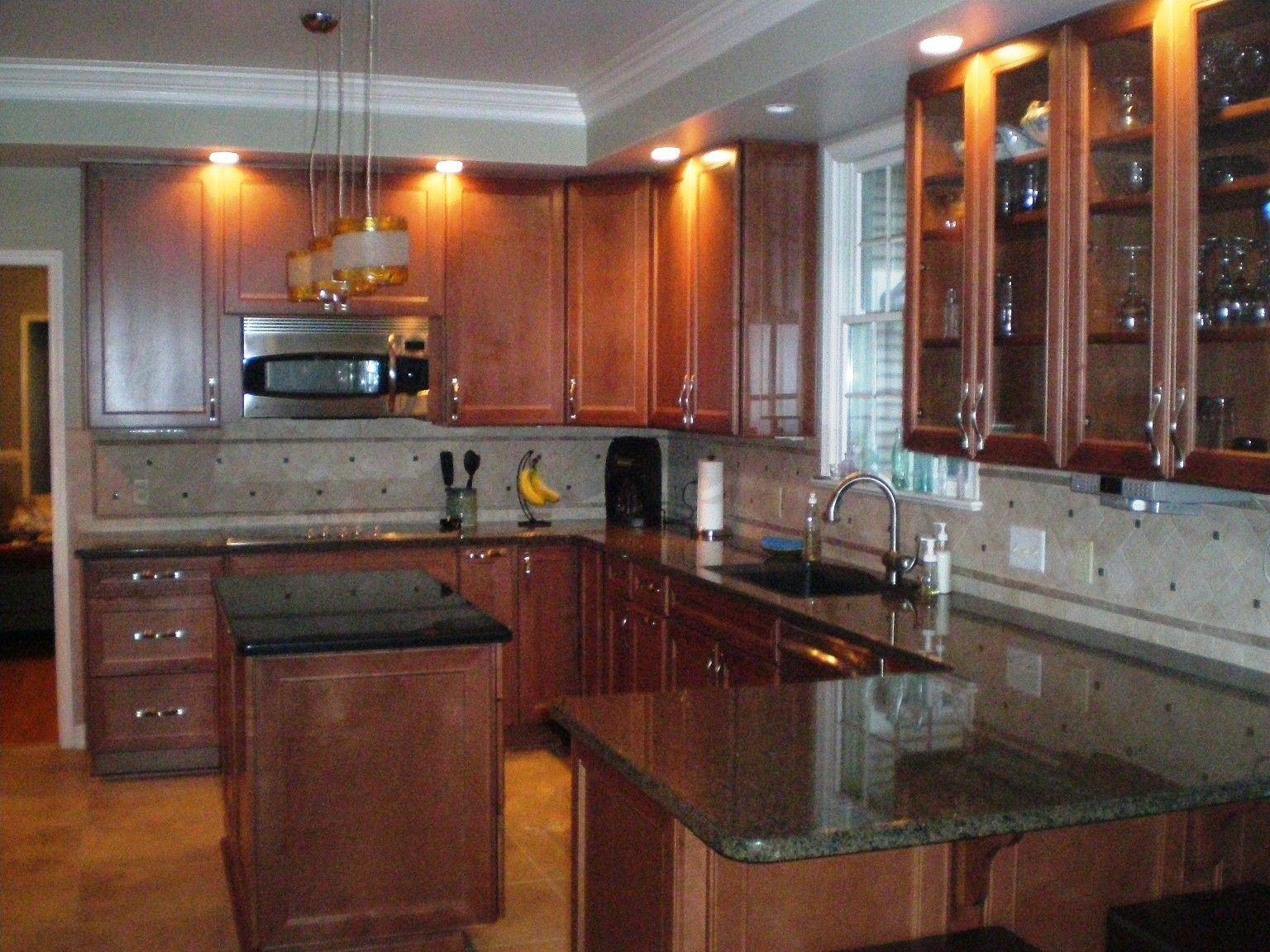 Grassfield Kitchen | Kitchen remodel, Kitchen, Basement ...