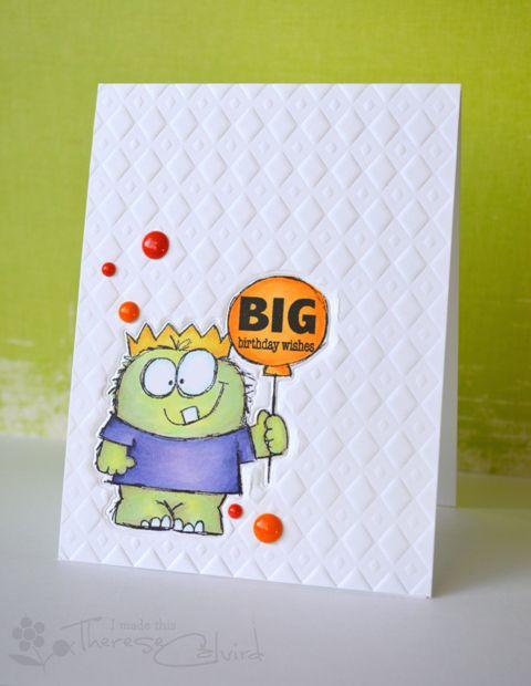 Big Birthday Wishes Pretty Cards Pinterest Cards Birthday
