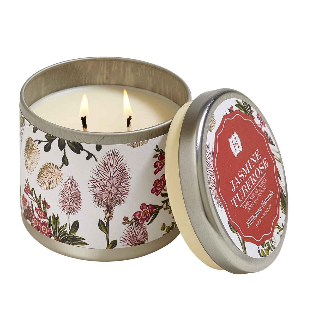 A Jane Austen Candle That Ll Smell Like Gardenia Tuberose And