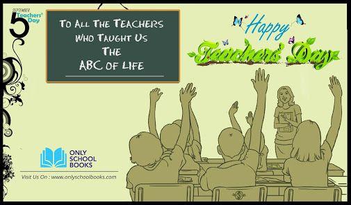 teacher as a nation builder