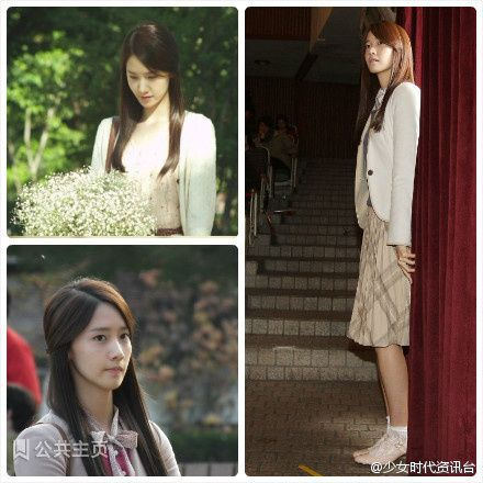 Love Rain (사랑비) Korean - Drama - Picture | Love rain ...