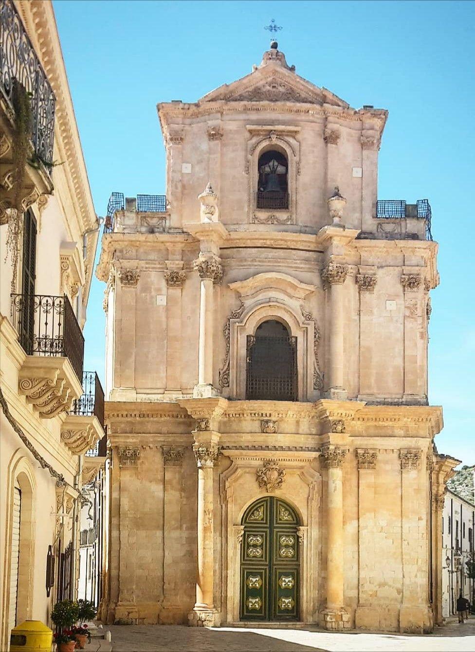 Scicli Viaggi Sicilia