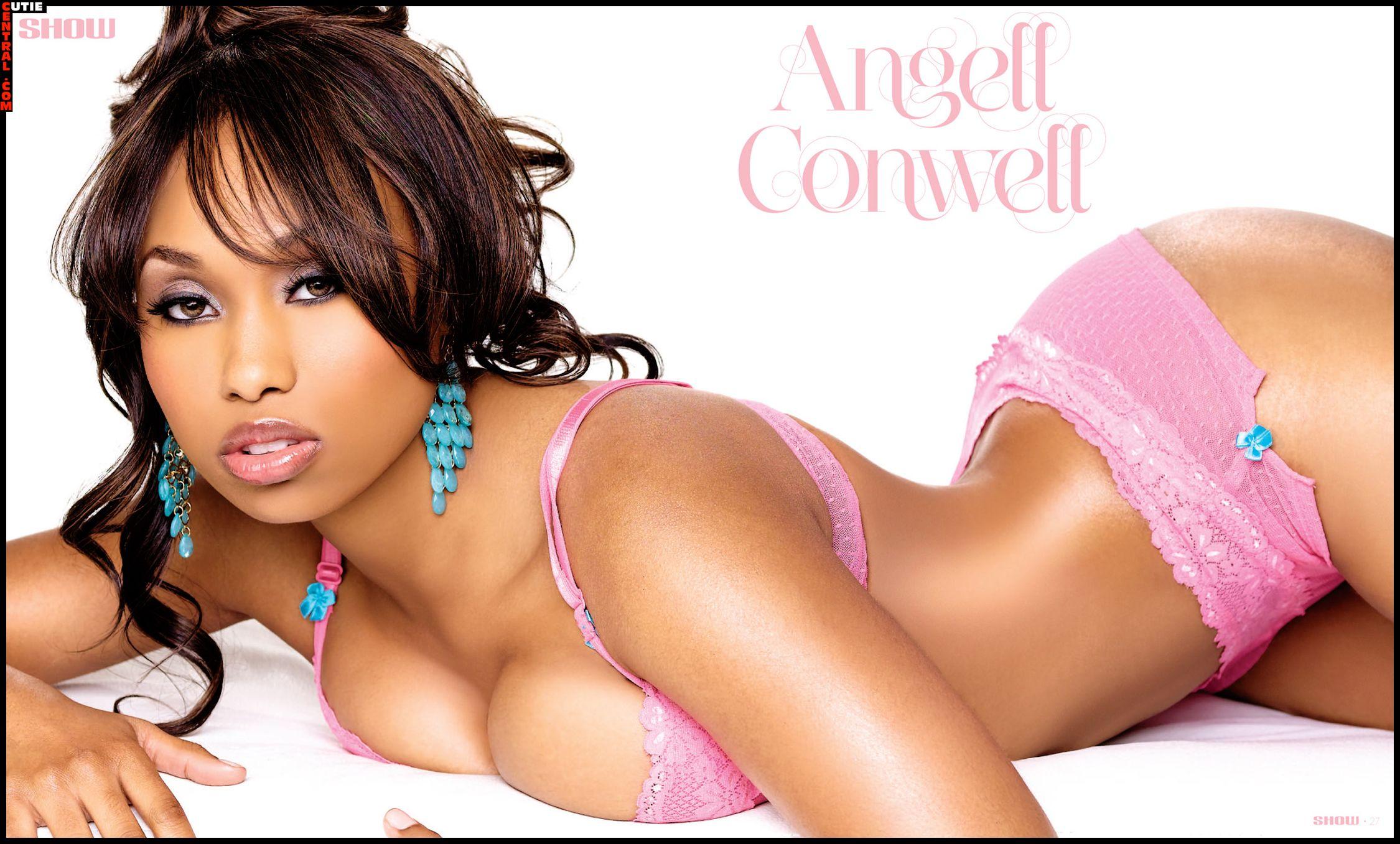 Sideboobs Butt Angell Conwell  nude (62 photos), 2019, in bikini