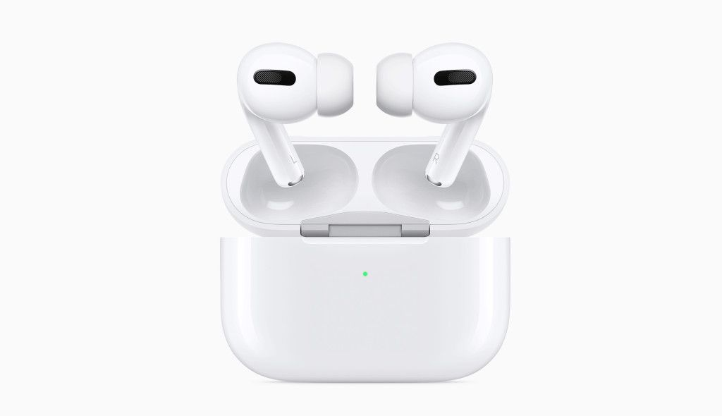 Apple Unveils New Airpods Pro With Noise Cancellation 9to5mac In