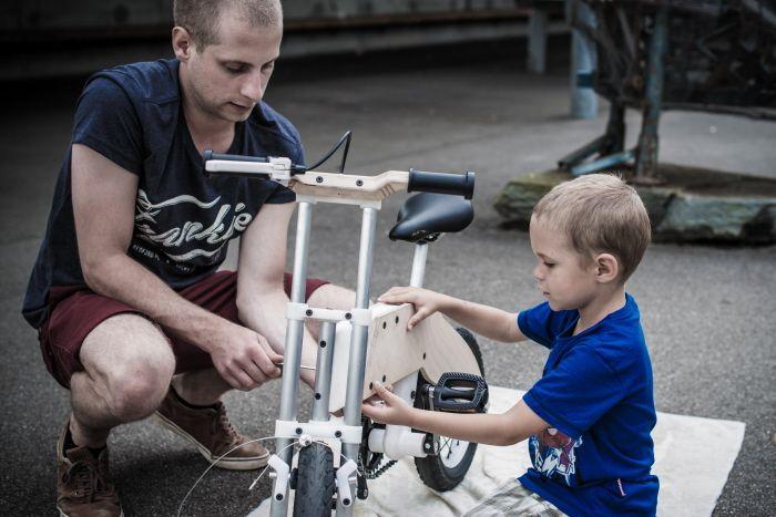 Miilo by Andreas Bhend at Coroflot.com