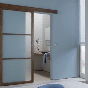 Desain Pintu Geser Kamar Mandi Rumah Pintu geser Desain