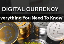 Different types of cryptocurrency to invest in